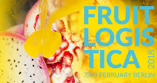 Fruit Logistica 2018 en Berlín