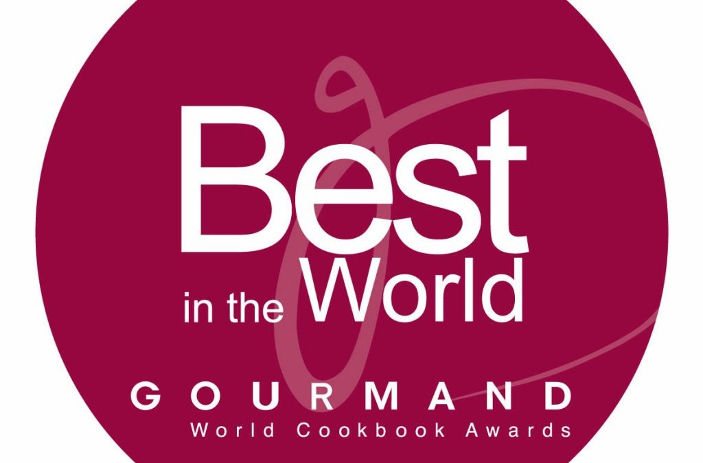 Gormand World Cookbook Awards 2018