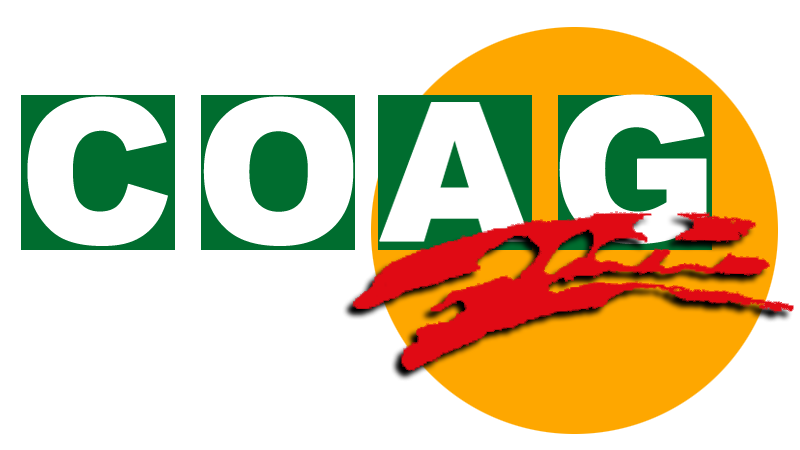 COAG, Coordinadora de Organizaciones de Agricultores y Ganaderos