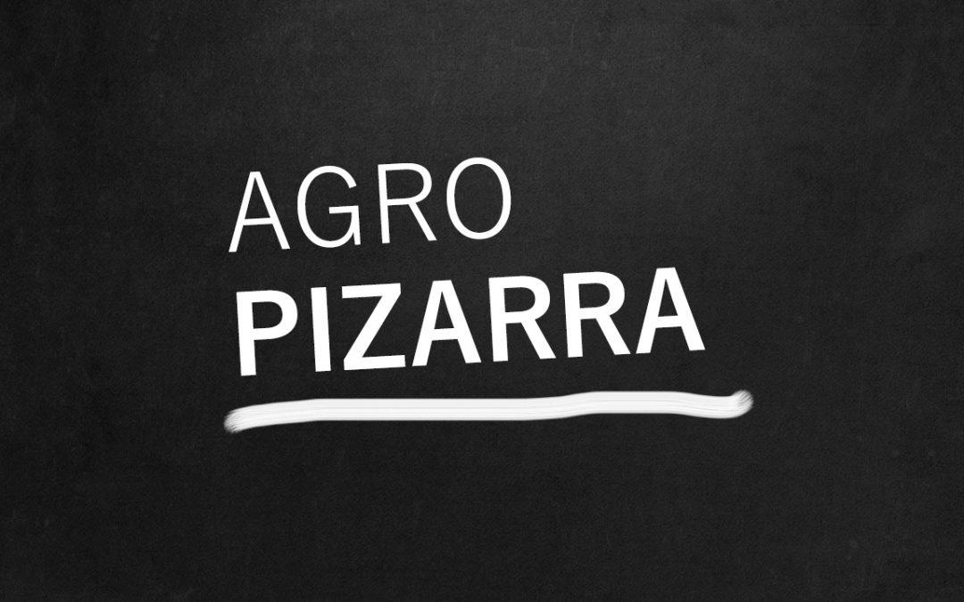 Agropizarra: información de precios agrícolas