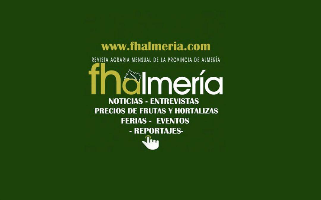 FhAlmería: Noticias de Frutas y Hortalizas de Almería