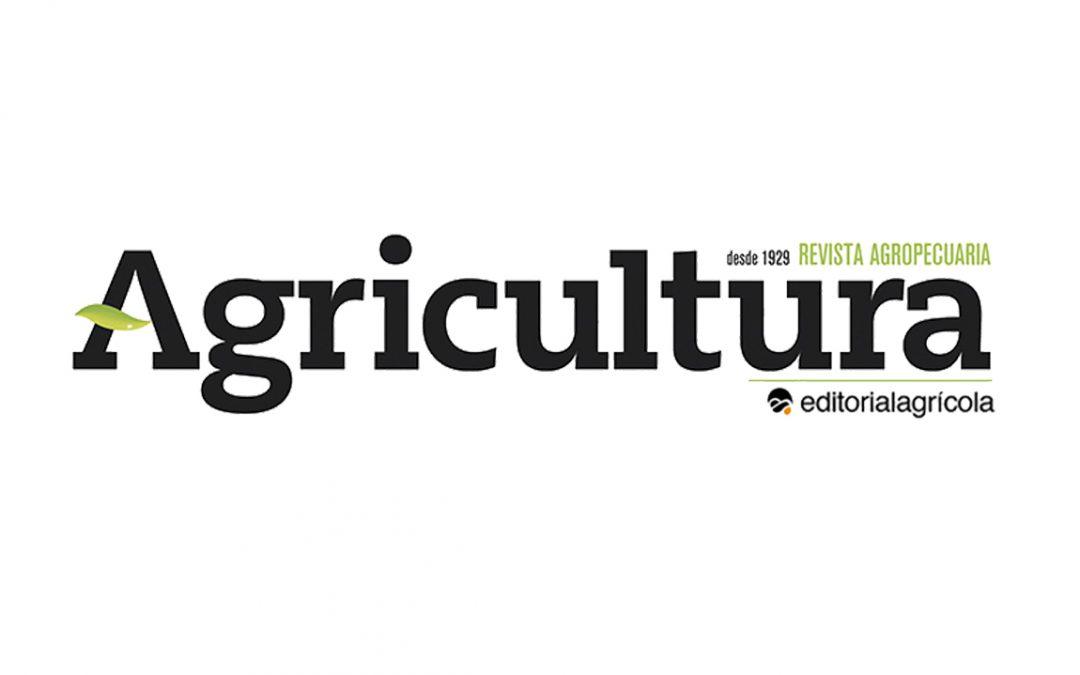 Revistaagricultura.com : revista de agricultura de referencia