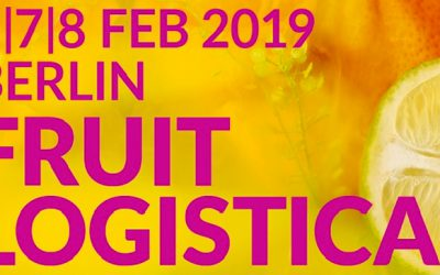 FRUIT LOGISTICA 2019 en Berlín