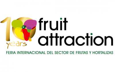 Fruit Attraction 2018 Madrid